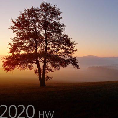 2020 HERBST WINTER