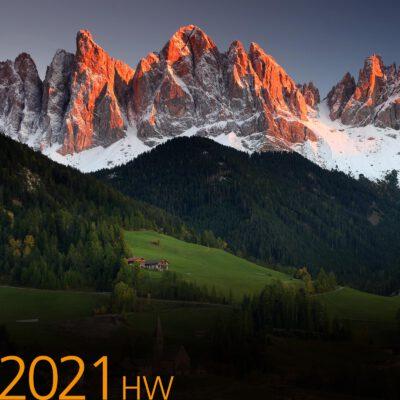 2021 HERBST WINTER
